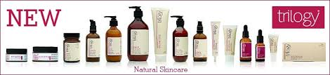 Trilogy Skin Care I Trilogy Products I beautyfeatures.ie