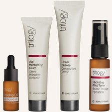 Trilogy Rosehip Collection I Beautyfeatures.ie
