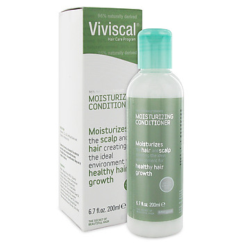 Viviscal Moisurising Conditioner | Beautyfeatures.ie