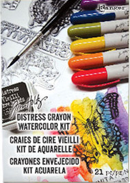 Tim Holtz Distress Watercolor Kit (TDK48206)