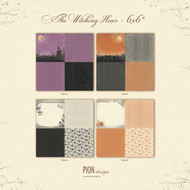 Pion Design - The Witching Hour - 6 x 6 Collection (PD8100)