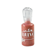 Nuvo by Tonic Studio - Glitter Drops - Orange Soda