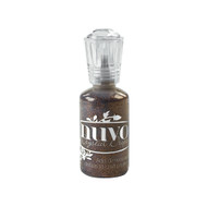 Nuvo by Tonic Studio - Glitter Drops - Chocolate Fondie