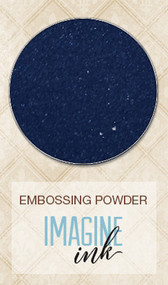 Blue Fern Studios Embossing Powder - In The Navy