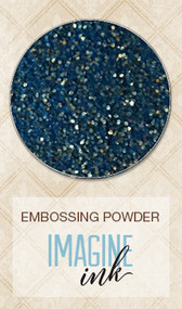Blue Fern Studios Embossing Powder - Golden Seas