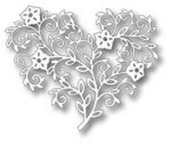 Tutti Designs Heart Tree Die
