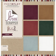 Photoplay- Luke 2 - Solids Collection Pack