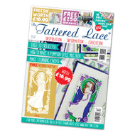Tattered Lace Die - The Tattered Lace Magazine