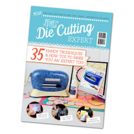 Tattered Lace Die - The Tattered Lace Die Cutting Expert