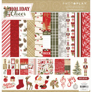 Photoplay - Holiday Cheer - Collection Pack