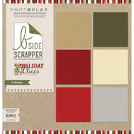 Photoplay- Holiday Cheer - Solids Collection Pack