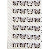 Prima Marketing - Planner Mini Plannerflies 2
