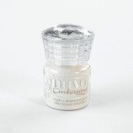 Nuvo by Tonic Studio - Glitter Embossing Powder - Shimmering Pearl (599N)