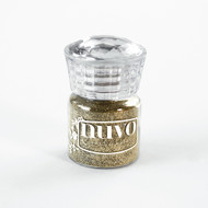 Nuvo by Tonic Studio - Glitter Embossing Powder - Gold Enchantment (596N)