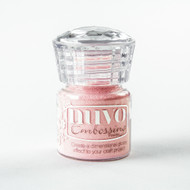 Nuvo by Tonic Studio - Glitter Embossing Powder - Ballerina Pink (605N)