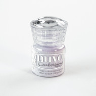 Nuvo by Tonic Studio - Embossing Powder - Soft Lilac (607N)