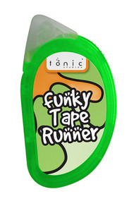 Tonic Studios - Funky Tape Runner (422E)
