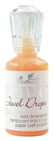 Nuvo By Tonic Studio - Jewel Drops - Orange Marmalade – 642N