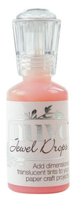 Nuvo By Tonic Studio - Jewel Drops - Rose Water – 647N