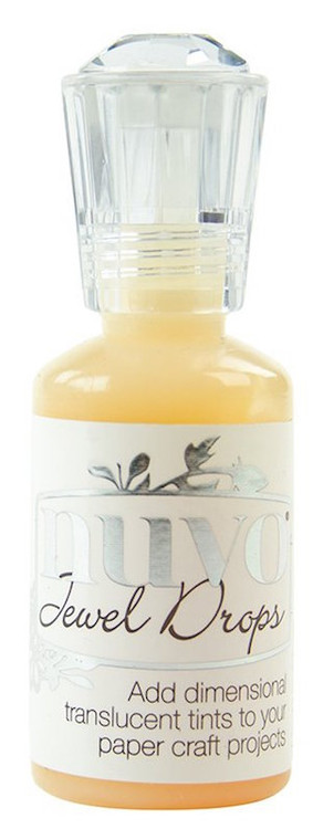 Nuvo By Tonic Studio - Jewel Drops - Limoncello – 644N