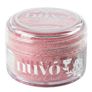 Nuvo By Tonic Studio - Sparkle Dust - Rose Quartz – 542N
