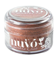 Nuvo By Tonic Studio - Sparkle Dust - Cinnamon Spice – 543N