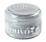 Nuvo By Tonic Studio - Sparkle Dust - Silver Sequin – 547N