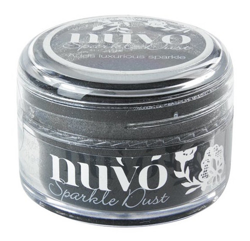 Nuvo By Tonic Studio - Sparkle Dust - Black Magic – 548N
