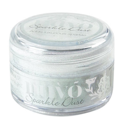 Nuvo By Tonic Studio - Sparkle Dust - Snow Glow – 549N