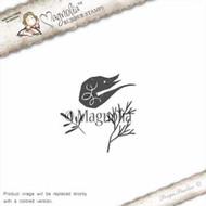 Magnolia Stamps - Recipe Card - Shrimp