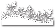 Poppystamps Craft Die - Freida Curve Craft Die (PS-1784)