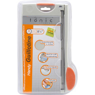 Tim Holtz Tonic Guillotine Handy Trimmer 8.5""