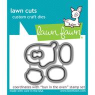 Lawn Cuts - Bun In The Oven (LF1318)