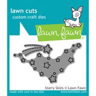 Lawn Fawn - Lawn Cuts - Starry Skies (LF1377)