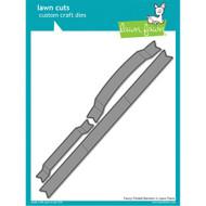 Lawn Fawn - Lawn Cuts - Fancy Folded Banners (LF1367)
