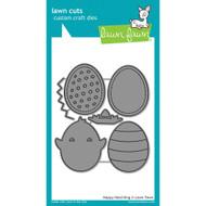 Lawn Fawn - Lawn Cuts - Happy Hatching (LF1360)