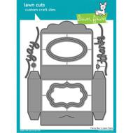 Lawn Fawn - Lawn Cuts -Fancy Box (LF1357)