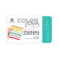 (Preorder) Prima Marketing - Color Philosophy - Bora Bora (PM-589417)