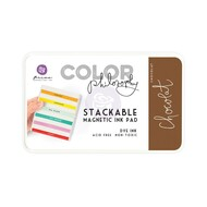 (Preorder) Prima Marketing - Color Philosophy - Chocolat (PM-589486)