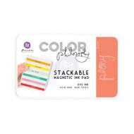 Prima Marketing - Color Philosophy - Peony (PM-589226)