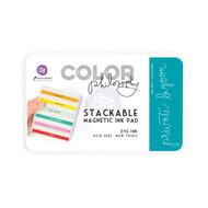 Prima Marketing - Color Philosophy - Private Lagoon (PM-589288)