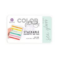 Prima Marketing - Color Philosophy -Sea Glass (PM-589424)
