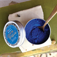 Prima Marketing - Frank Garcia - Memory Hardware Artisan Powder - French Blue (PM-992897)