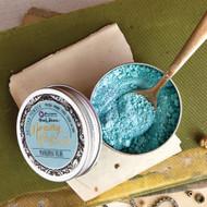 Prima Marketing - Frank Garcia - Memory Hardware Artisan Powder - Marquise Blue (PM-992927)