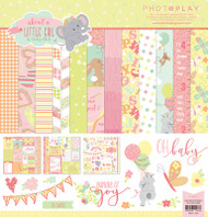 Photoplay - About A Little Girl  -Collection Pack - Pre Order