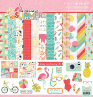 Photoplay -For The Love Of Summer - Collection Pack - Pre Order