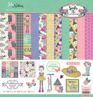 Photoplay - Julie Nutting Seeds Of Kindness- Collection Pack- Pre Order