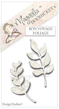 Bon Voyage Foilage