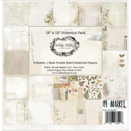 49 and Market - Vintage Artistry 12x12 - Collection Pack (49M-343362)