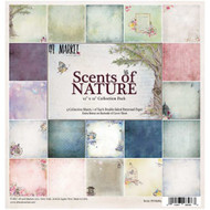 49 and Market - Scents of Nature - 12x12 Collection Pack (49M-201168)